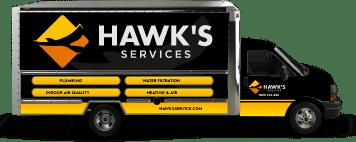 HAWK'S Truck