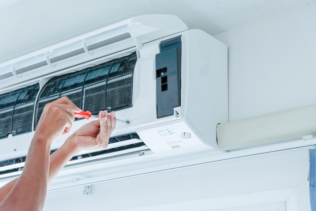air conditioning repair Rochester, MN